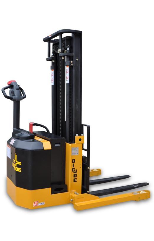 Big Joe Electric forlift