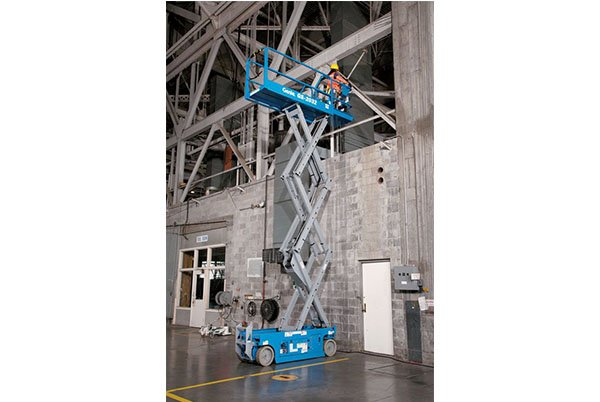 GS-2032/2632/3232 Scissor Lift