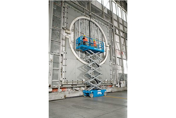 GS-2046/2646/3246 Scissor Lift